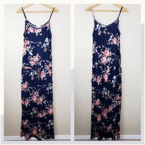 NWT 12PM by Mon Ami | Floral Jumpsuit